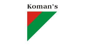 Koman's