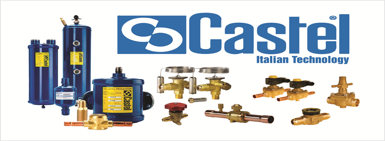 Quality Products of Castel | Haste Trading LLC